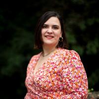 Collaborateur Audrey ZENATTI